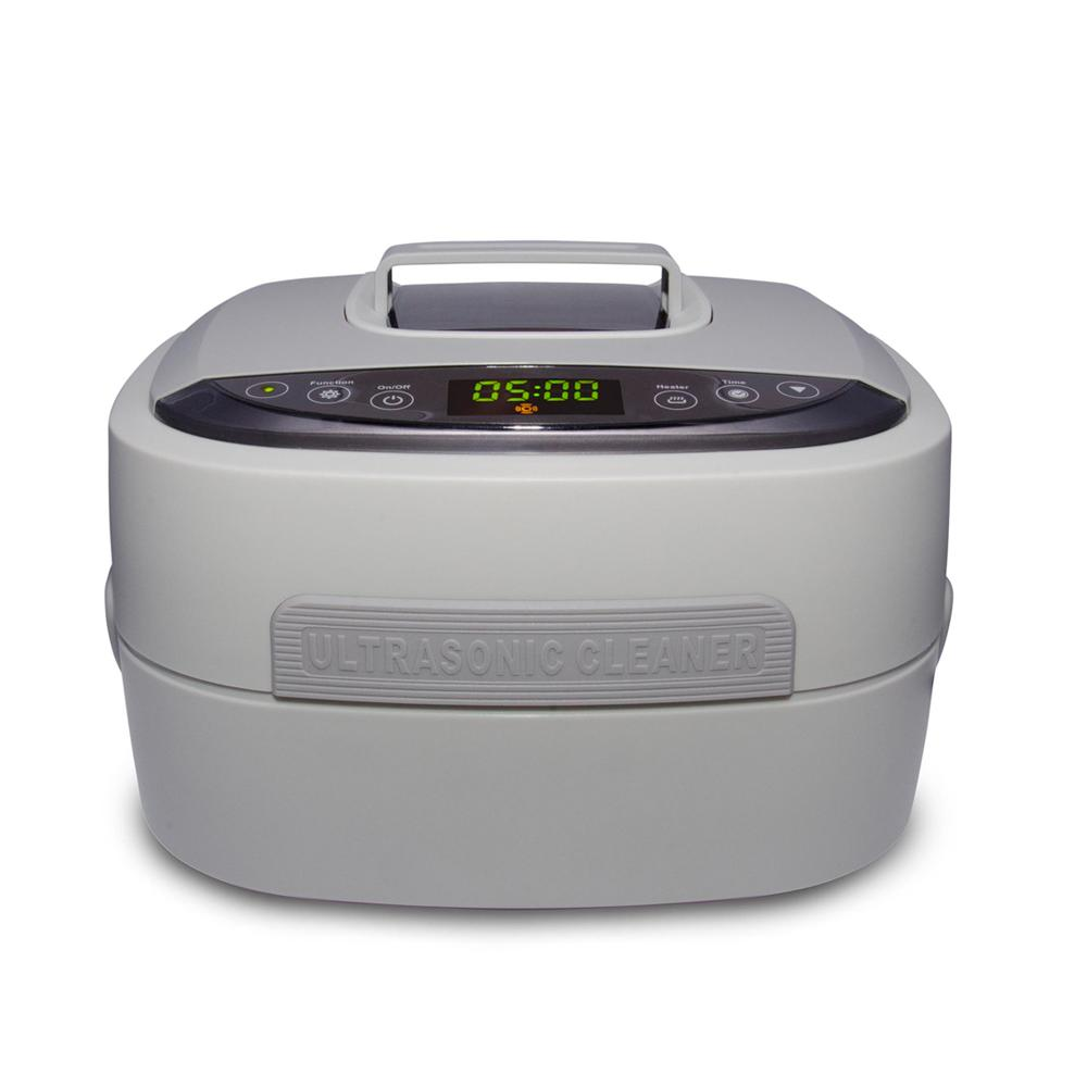 James Products Professional Ultrasonic Cleaner with Touch Operation UK Plug lowest price