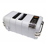 image of 8061 Touch Ultrasonic Cleaner