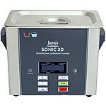 image of Sonic 3d Ultrasonic Cleaner