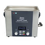 image of Sonic 6mx Ultrasonic Cleaner