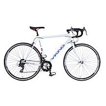 image of Viking Route 66 59cm Frame Mens 700c Road Bike