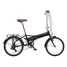 image of Viking Safari Unisex Lightweight Alloy 13in Folding Bike