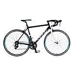 image of Viking Roubaix 200 59cm Alloy Mens 700c Sti Road Bike