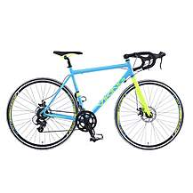 image of Viking Scirocco 300 53cm Mens 700c Sti Road Bike