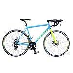 image of Viking Scirocco 300 56cm Mens 700c Sti Road Bike