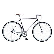 image of Viking Urban Myth 53cm Mens 700c Hybrid Fixie Bike
