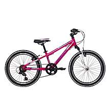 image of Mizani Kudos Kids Girls Mountain Bike - 20in