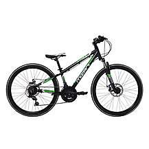 image of Mizani Aspire Kids Boys Mountain Bike - 24in