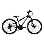 image of Mizani Aspire Kids Boys Mountain Bike - 24in