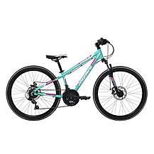 image of Mizani Kudos Kids Girls Mountain Bike - 24in