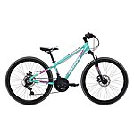 image of Mizani Kudos Kids Girls Mountain Bike - 24in
