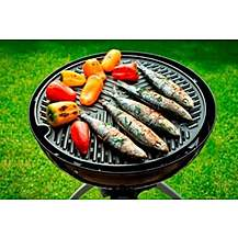 image of Cadac Grillogas Bbq/dome Combo Black