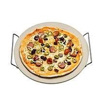 image of Cadac Pizza Stone (33cm) Brown