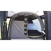 image of Outwell 6 Man Tent - Clarkston 6a - Blue