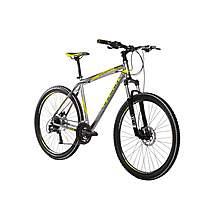 image of Indigo Transcend Mens Mountain Bike - 650b