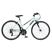 image of Viking Manhattan Womens 700c Trekking Hybrid Bike