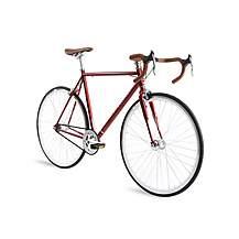 image of Kingston Hoxton Mens Fixie Bike