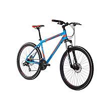 image of Indigo Descent Mens Mountain Bike