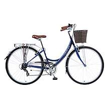 image of Viking Veneto Womens 700c 7 Spd Trekking Bike