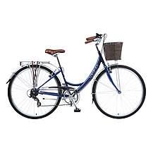 image of Viking Veneto Womens 700c 7 Spd Trekking Bike