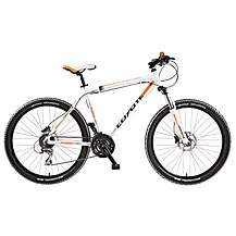 image of Coyote Arkansas Mens Alloy Frame Mountain Bike