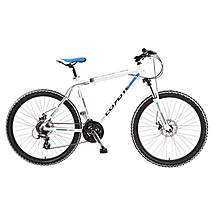 image of Coyote Oklahoma Mens Alloy Frame Mountain Bike