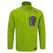 image of Tog24 Matrix Mens Tcz 100 Zipneck