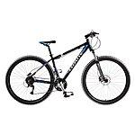 image of Coyote Lexington Mens 29er Alloy Frame Mountain Bike