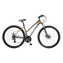 image of Coyote Carolina Womens 29er Alloy Frame Mountain Bike