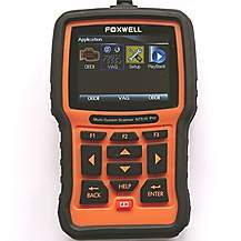 image of Foxwell Nt510 Vw Audi Scan Tool