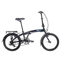 image of Ford S-max Folding Bike