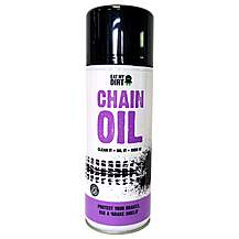 image of Eat My Dirt Chain Oil, 400ml
