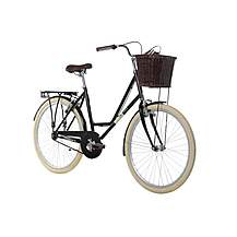 image of Mizani Rimini Ladies Classic Bike Single Speed