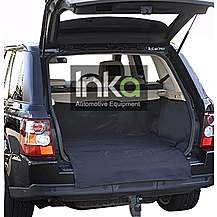 image of Range Rover L322 Inka Tailored Boot Liner