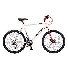 image of Redemption Thunder Mens 26in Wheel Mountain Bike