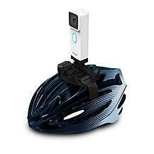 image of Wocase Vented Helmet Strap Action Cam Mount