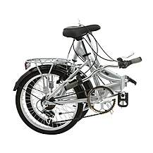 image of Mizani City Unisex Folding Bike