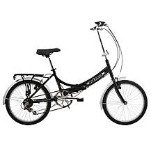 Mizani City Plus Aluminium Unisex Folding Bik