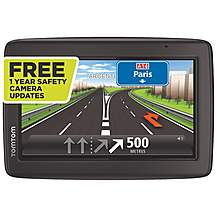 image of Ex Display TomTom Start 25 Western Europe 5 Sat Nav plus Lifetime Maps