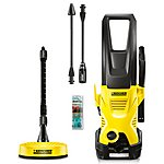 image of Karcher K2 Premium Home Pressure Washer