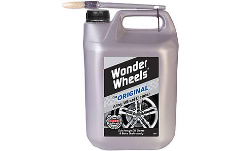 image of Wonder Wheels 5 Litre