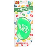 image of Jelly Belly 3D Margarita Air Freshener