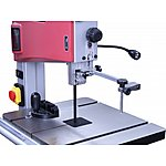 image of Lumberjack Bsc305 Circle Cutting Jig Accessory For Bandsaws