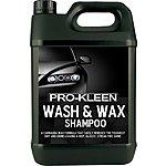 image of Pro-kleen Wash And Canauba Wax Car Shampoo