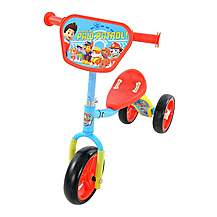 image of Paw Patrol Sit N Scoot Scooter
