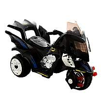 image of Batman 6v Battery Operated Kids Trike