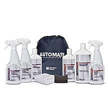 image of Automate Bodywork Revival Kit