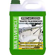 image of Pro-kleen Professional Multi-vehicle Traffic Film Remover - 5 Litre