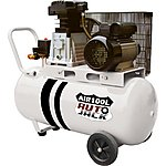 image of Autojack 100l Oil Belt Driven Air Compressor