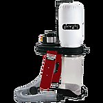image of Lumberjack Ude65 65l Chip And Dust Extractor